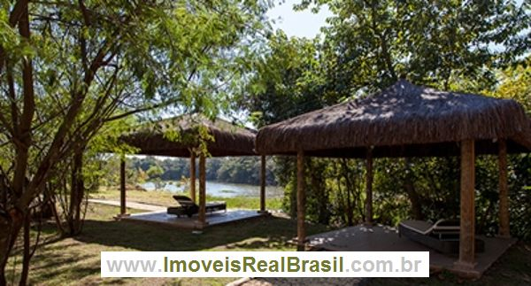 Condomínio Clube No Lago Da Boa Vista