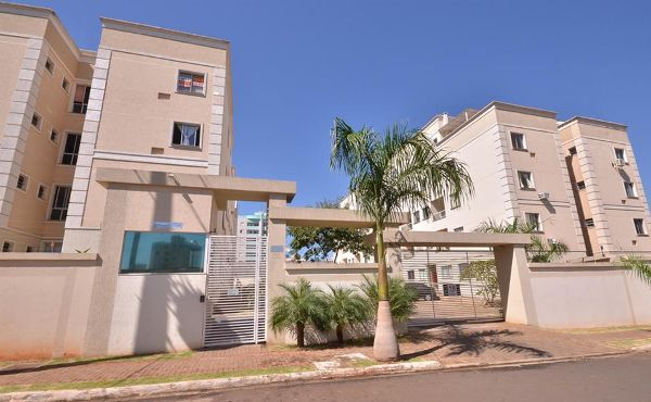 Ref 639461 apartamento barreto imoveis centro edif cio for Pisos 7 palmas edificio president