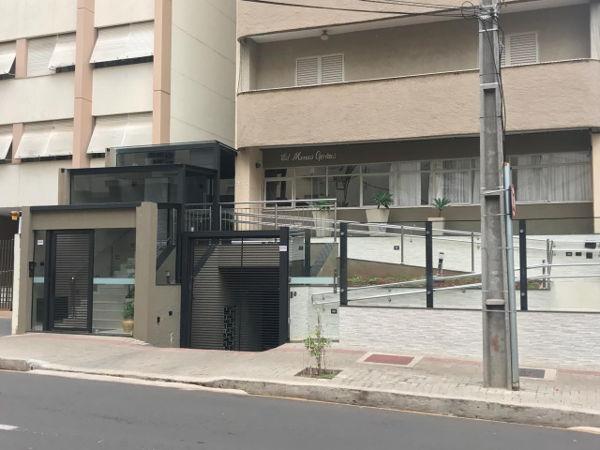 Edifício Minas Gerais