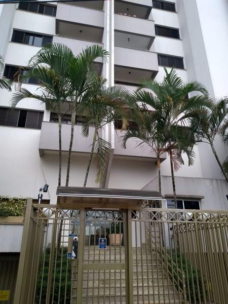 Edificio Residencial Mundo Novo