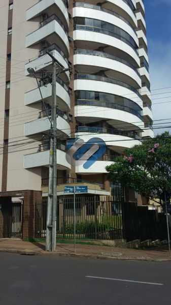 Edificio Colina De Menphis