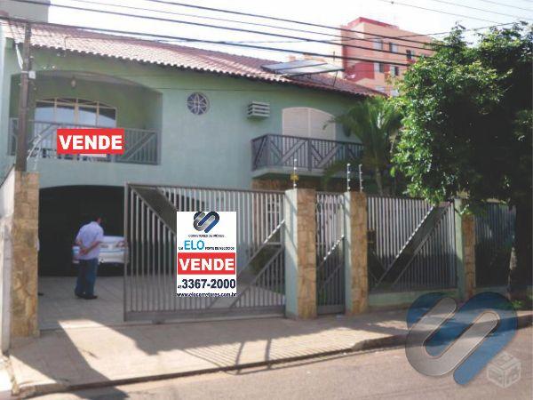 Jardim Vilas Boas
