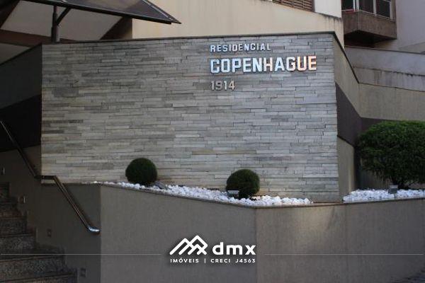 Edíficio Copenhague de DMX Imóveis