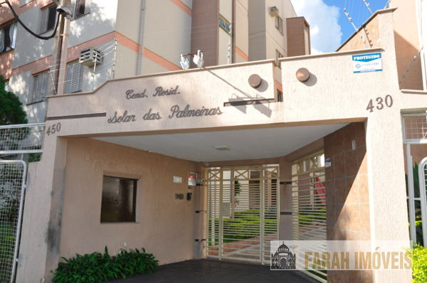 Condomínio Residencial Solar Das Palmeiras