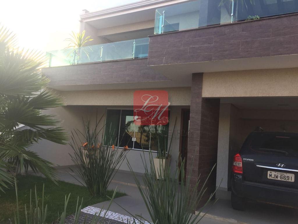 Condomínio Santana Residence