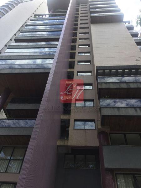 Edifício Amadeus
