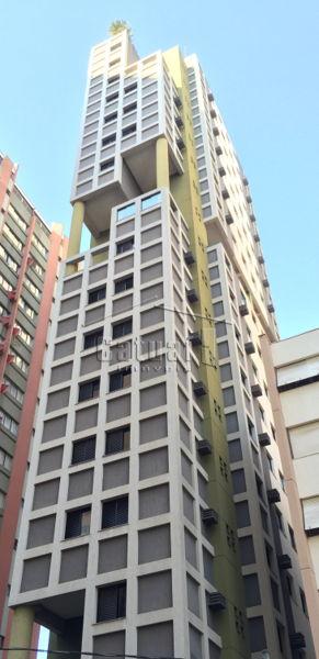 Salvador Dali Edifício