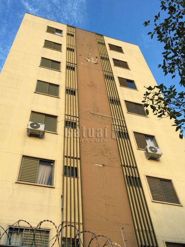 Ladon Edifício