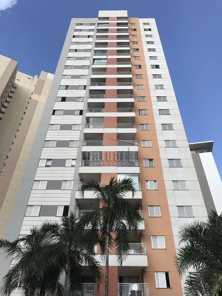 Palhano Residence Edifício