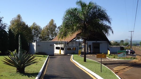 Green Village Residencial