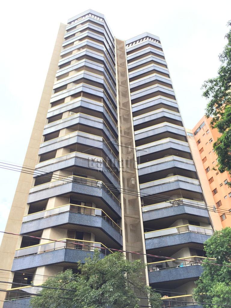Serra Verde Edifício