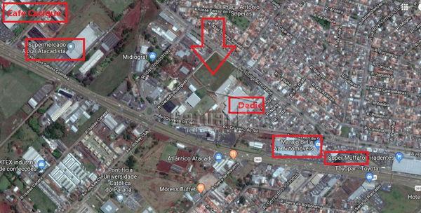 Gleba Ribeirão Cambé