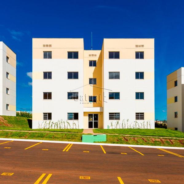 Vila das Azaléias Residencial