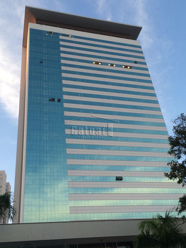 Jardim Sul Centro Empresarial