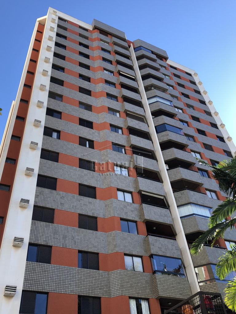 Pontal Do Araxá Edifício