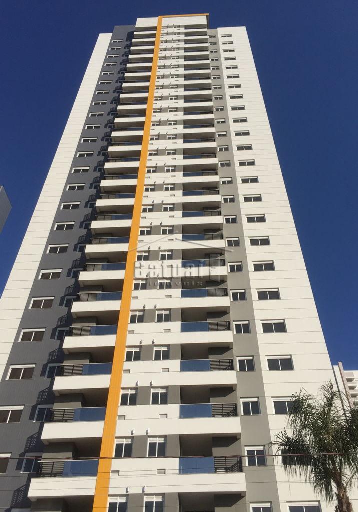 Alameda Eco Resort Edificio