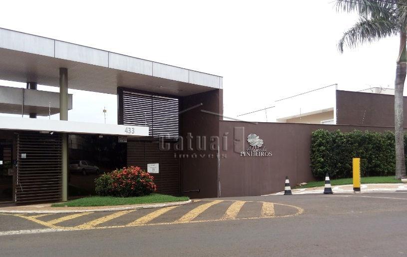 Alameda Pinheiros Residencial