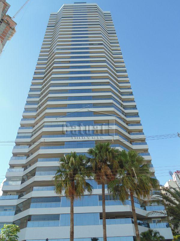 Torre Alicante Edifício