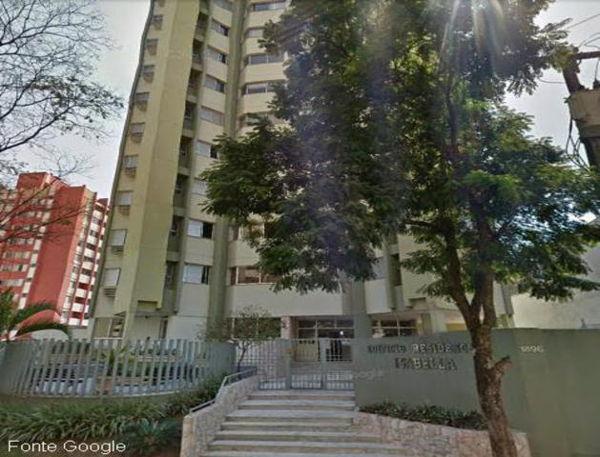 Edifício Residencial Isabela