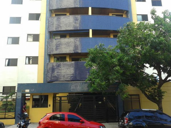Condominio Residencial Palladium