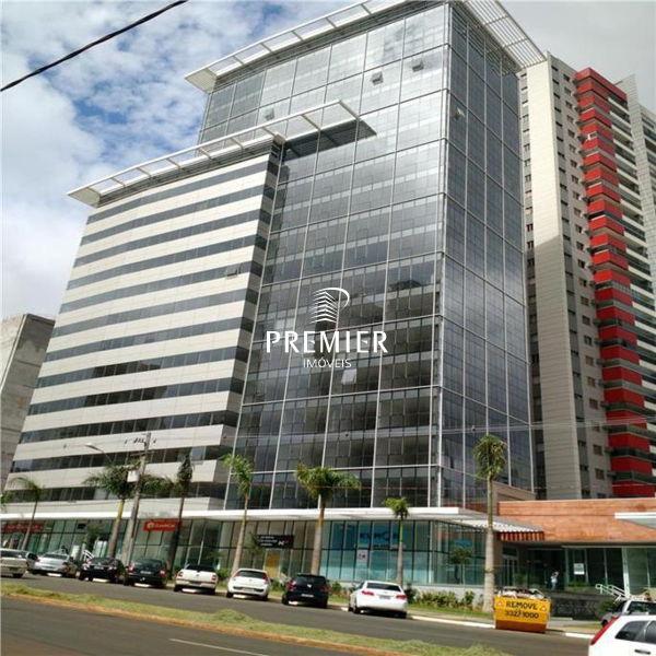 Edifício Palhano Business Center