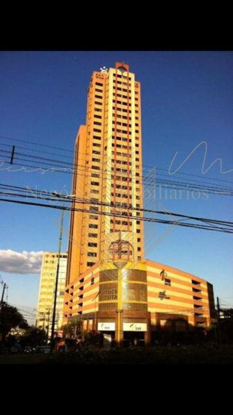 Oscar Fuganti Tower Shopping