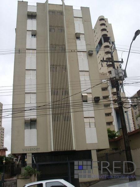 Edificio Villefort