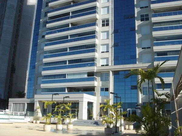 Edifício Park Guell