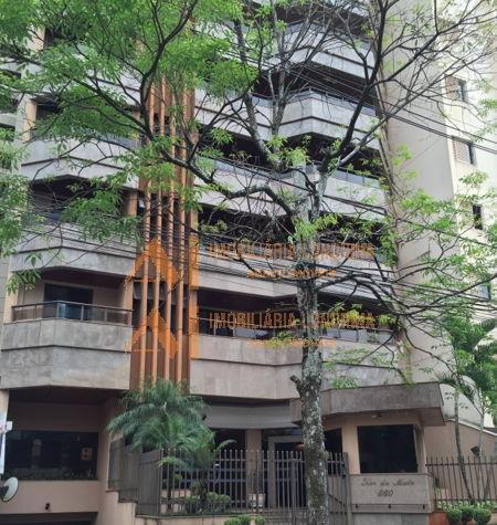 Edificio Flor Da Mata