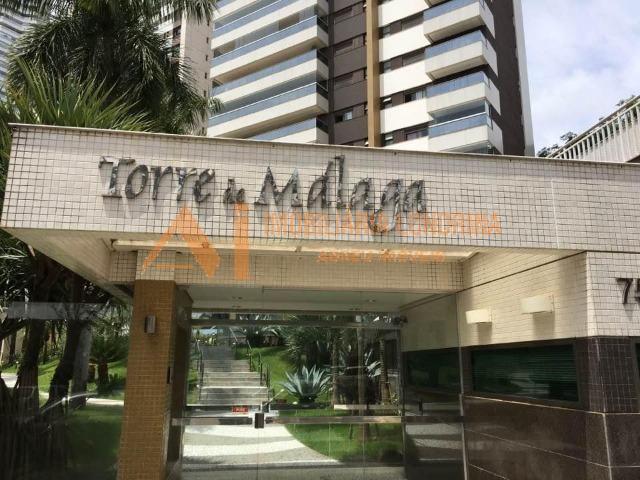 Edificio Torre De Málaga