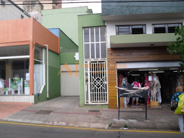 Edificio Maria Izabel