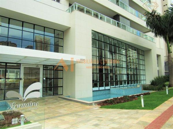 Edificio Fountaine Blanc