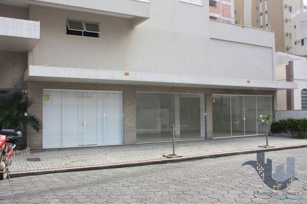 Sala Comercial - Edifício Aconcágua