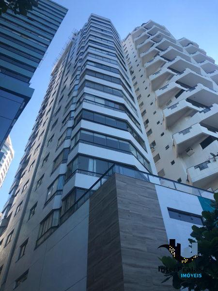 Edifício Residencial Cybila
