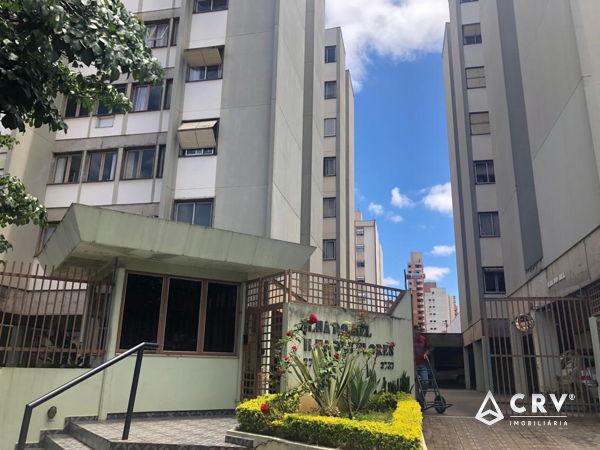 667914, Apartamento de 2 quartos, 70.0 m² à venda no Ed Ilha Das Flores, Centro - Londrina/PR