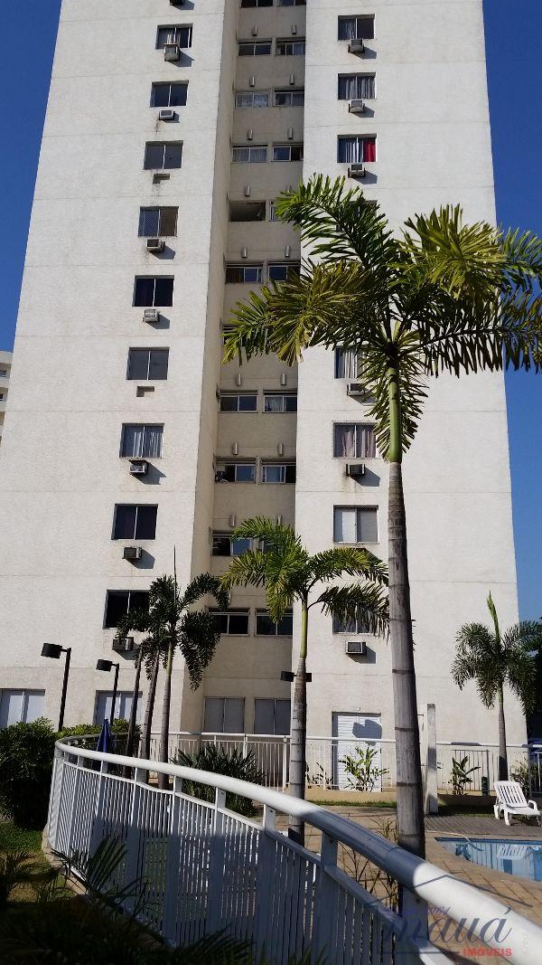 Condomínio Vitória Caxias