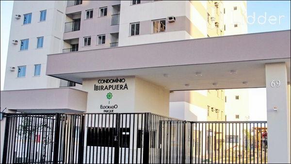 Edifício Ibirapuera