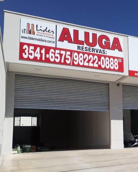 Sala Comercial Setor Dos Afonsos