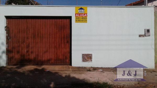 Sítios Santa Luzia