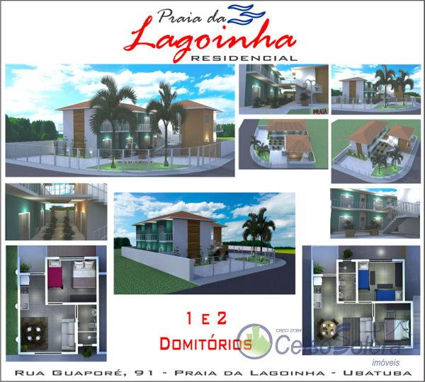 Praia Da Lagoinha Residencial