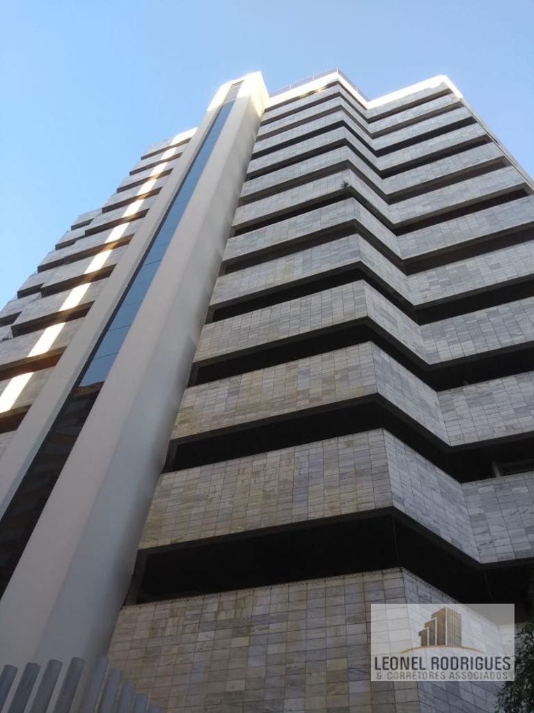 Condomínio Residencial Coimbra