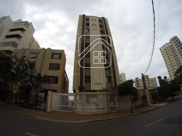 Edifício Rio Das Pedras