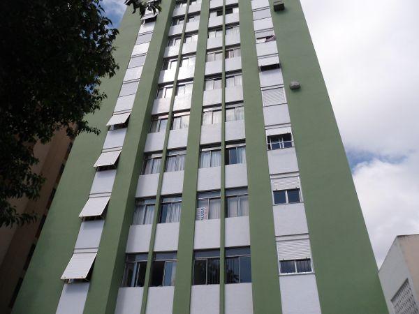 Edifício Ilha Bela