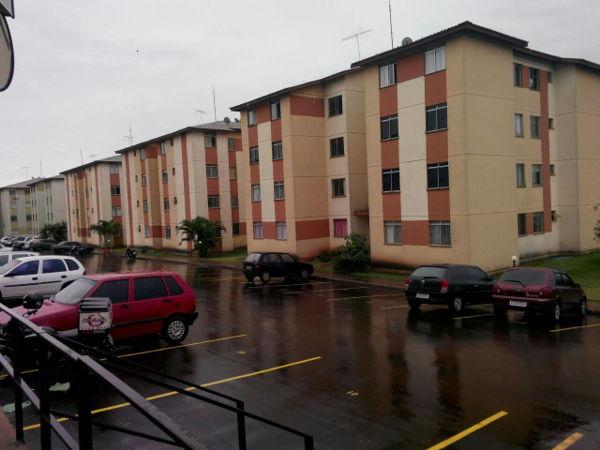 Residencial Guilherme Viscardi