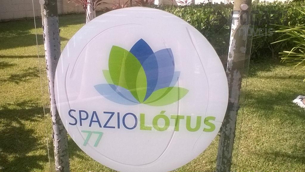 Residencial Spazio Lotus