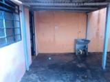 Ref. 64901 - lavanderia coberta