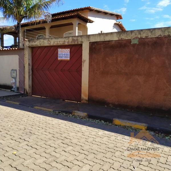 Residencial Sarandy