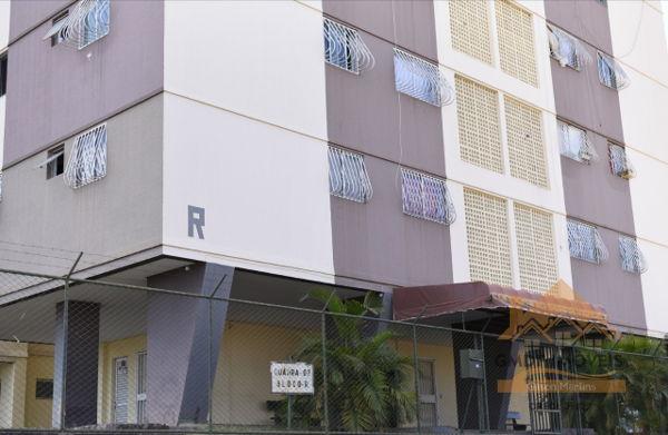 Edificio Serra Verde Ii