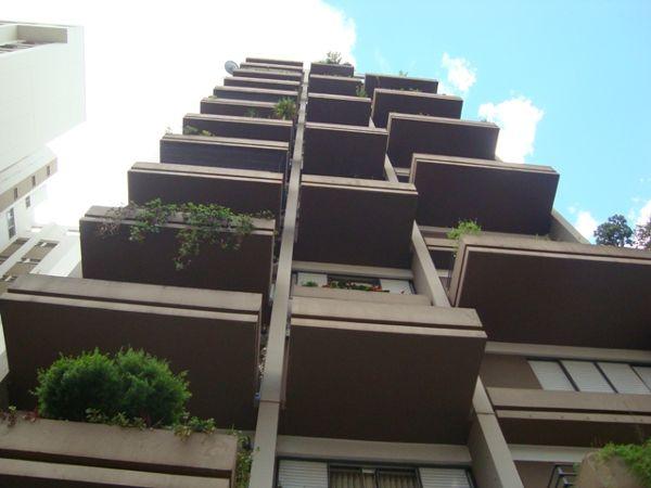 Edifício Giardini