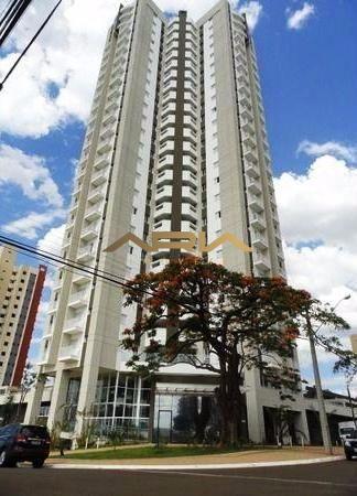Edifício Evolution Home - Alto Da Palhano